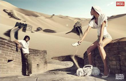 diesel_campaign, global warming ready